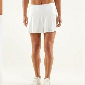 Lululemon Hot Hitter Skirt 🔥
